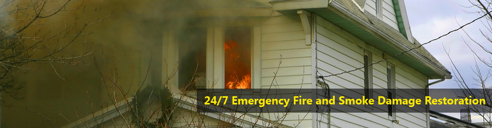 Emergency Fire And Smoke Damage Service Malibu CA