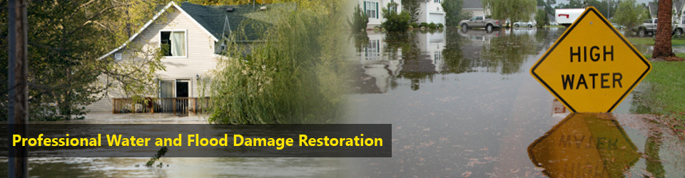 Water And Flood Damage Restoration Malibu CA
