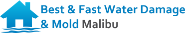 Best & Fast Water Damage & Mold Malibu